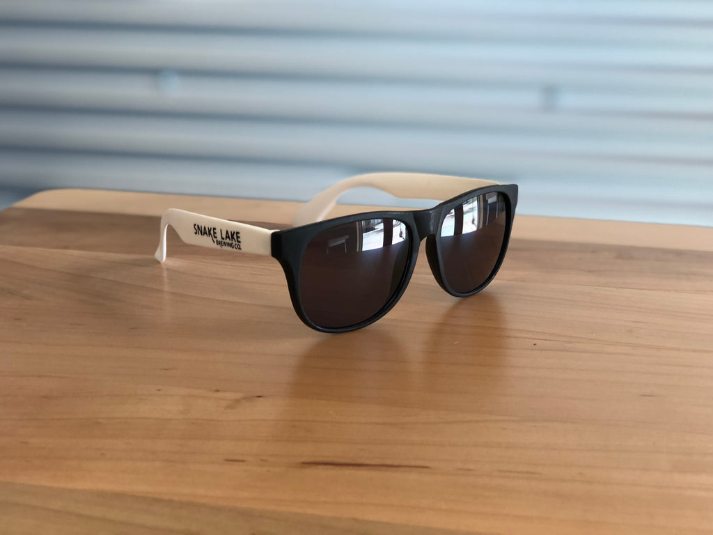 Snake Lake Brewing Sunglasses