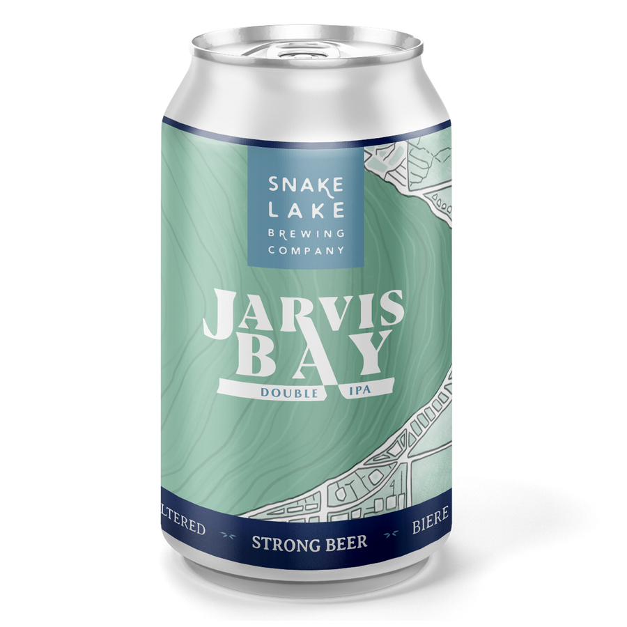 Jarvis Bay Double IPA
