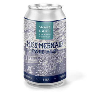 Miss Mermaid Pale Ale