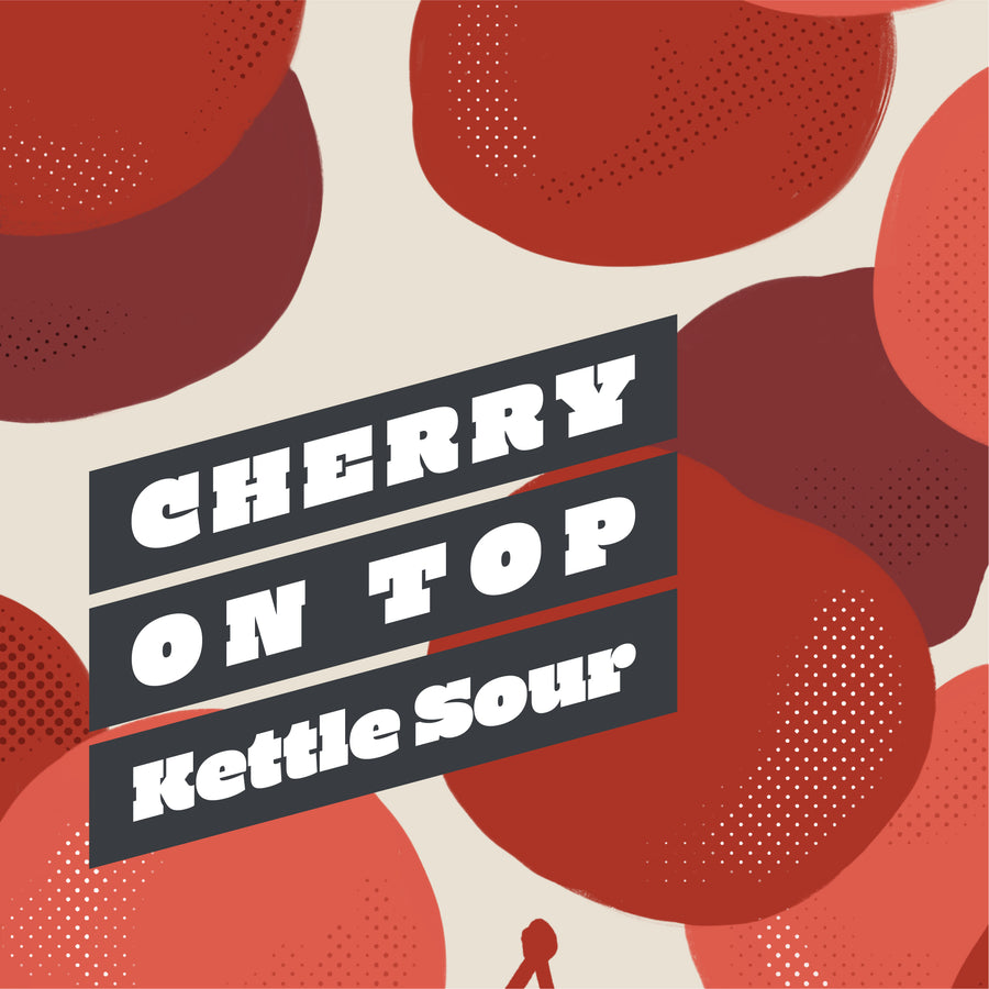 Cherry On Top Kettle Sour