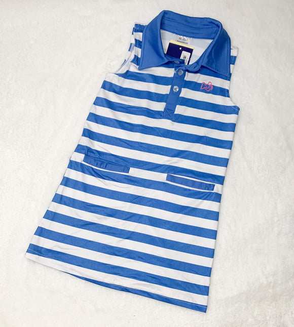 Prodoh Striped Dress