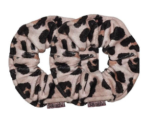 kit.sch Microfiber Towel Scrunchie