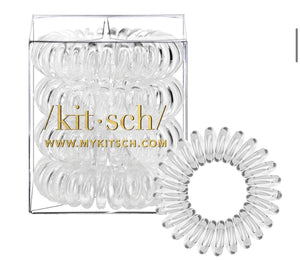 kit.sch Hair Coils 4pc