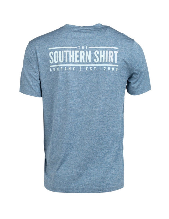 Southern Shirt Clearwater Performance Tee