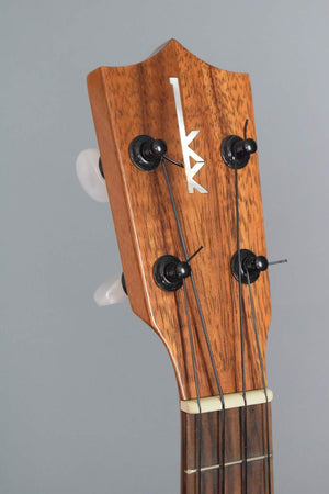 Kamaka HP-1 Soprano Pineapple Ukulele (#180052, Floor Model)