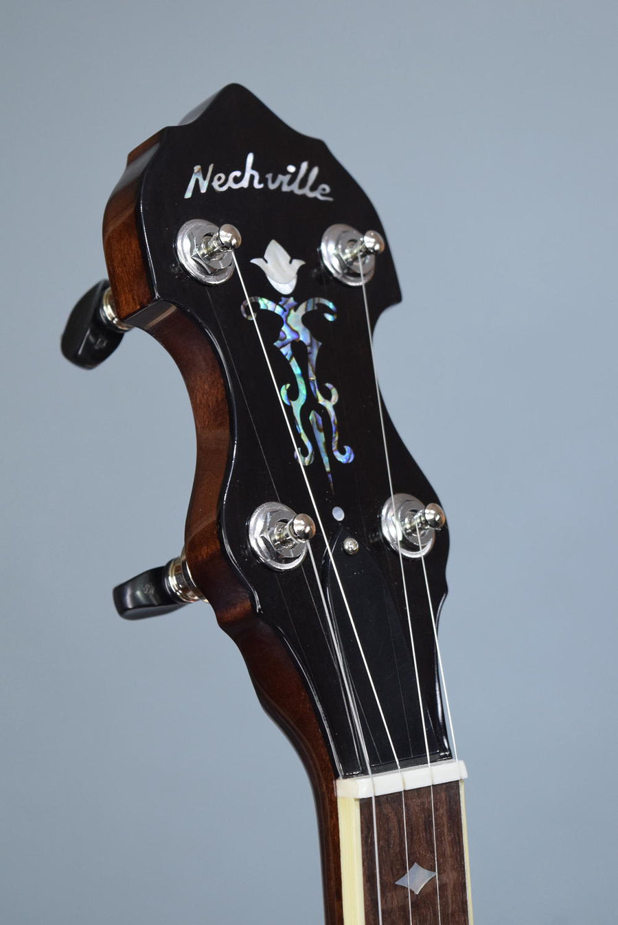 Nechville Custom Resonator Banjo (#2715)