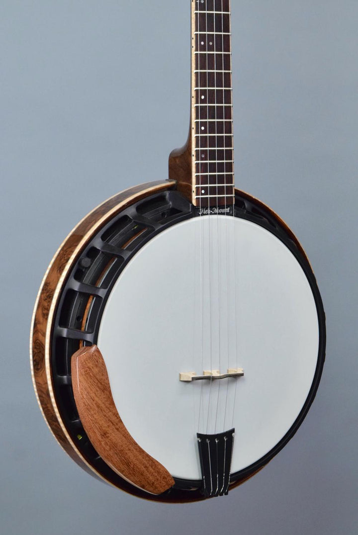 Nechville Phantom Resonator Banjo