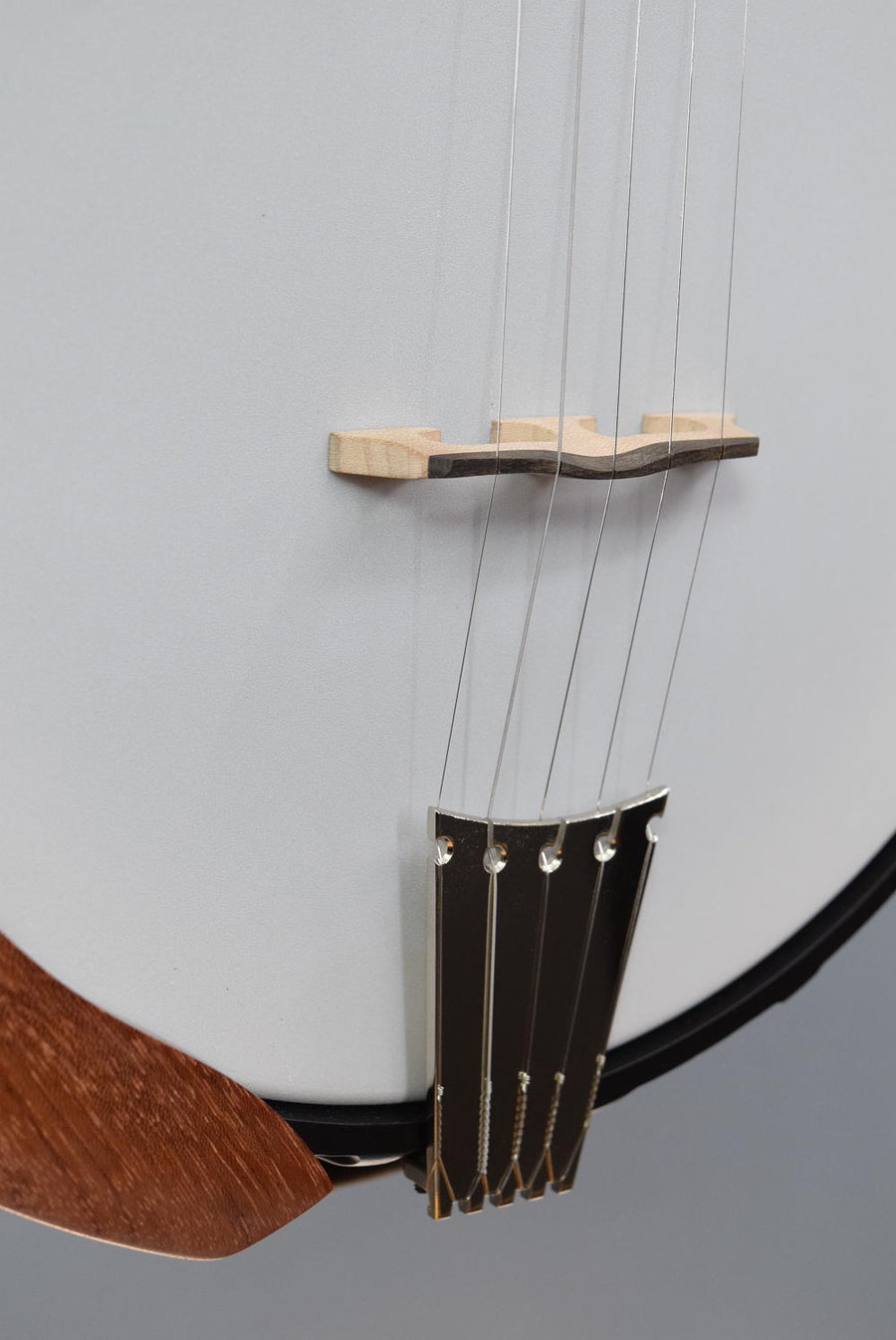 Nechville Photon Custom Resonator Banjo (#2657)