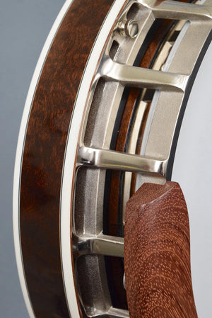 Nechville Photon Resonator Banjo (#2572)