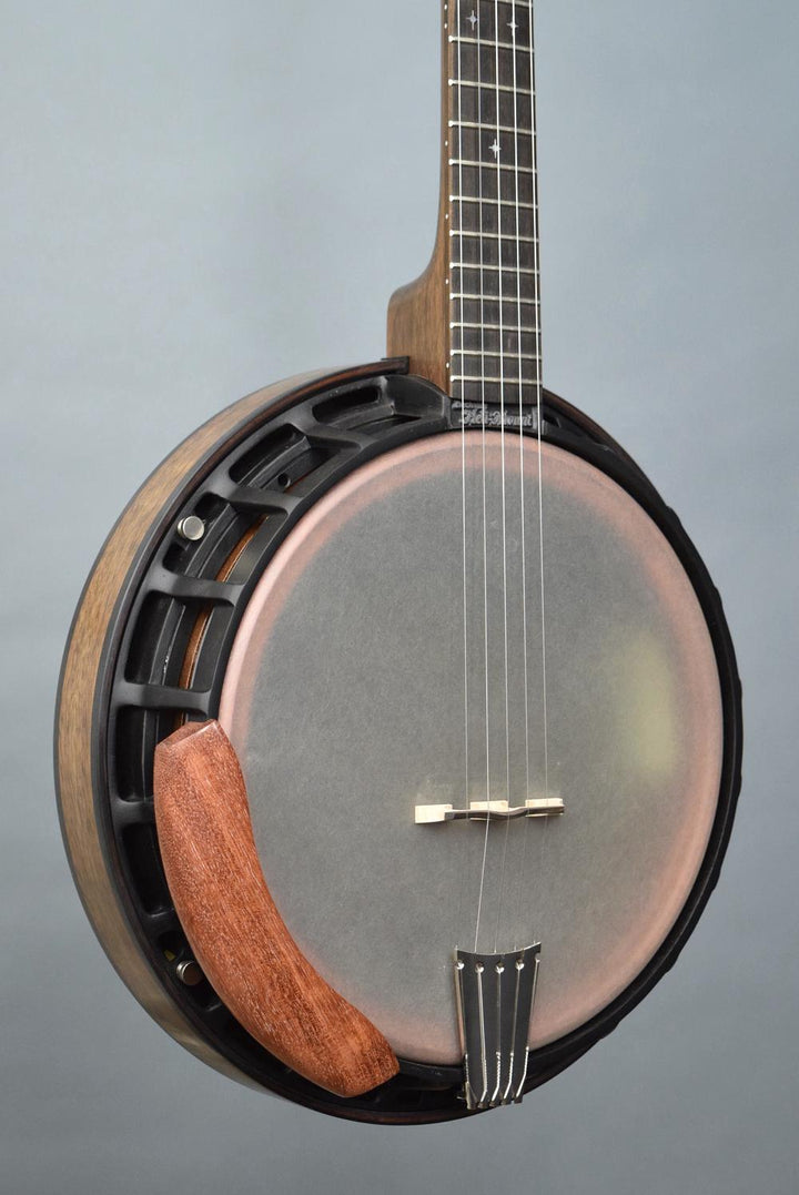 Nechville Saturn Resonator Banjo w/ Custom Satin Finish (#2791)
