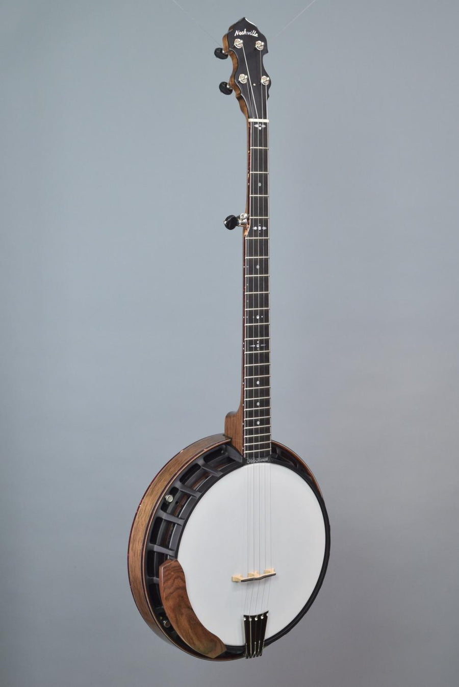 Nechville Aries Resonator Banjo