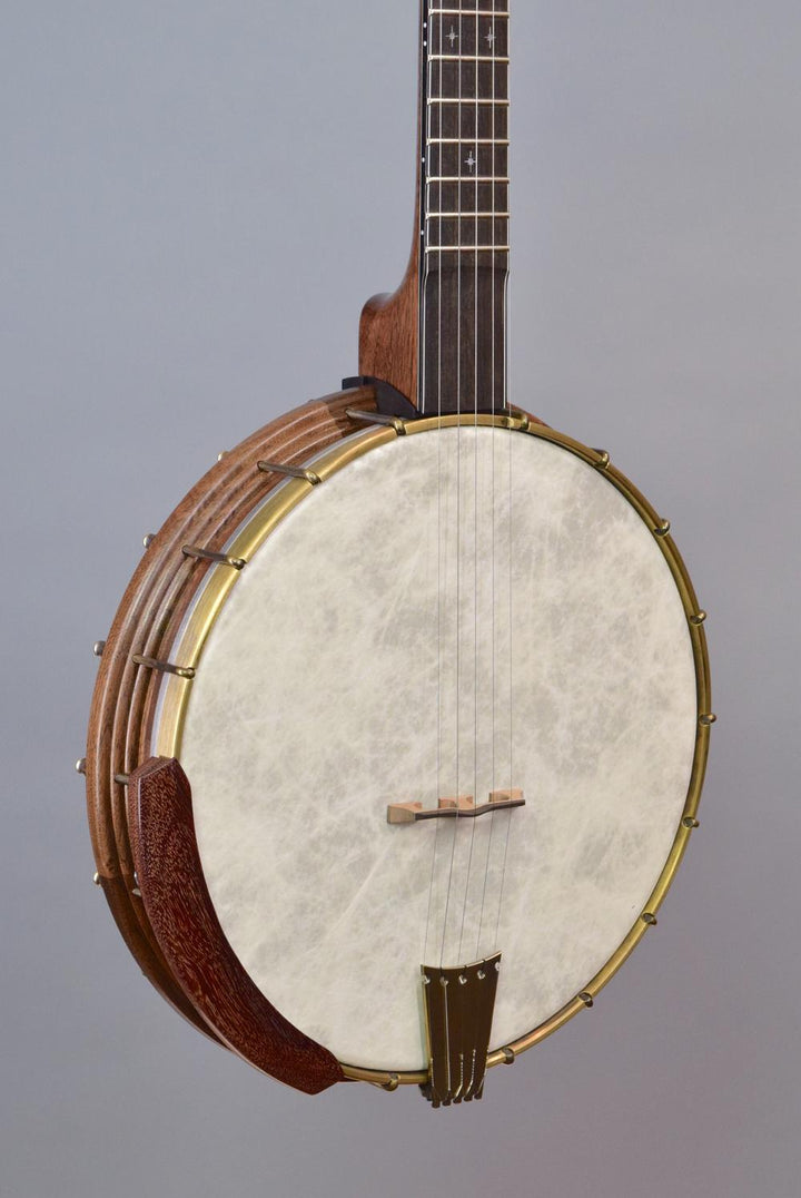 "Nechville Atlantis 12"" Open Back Banjo"