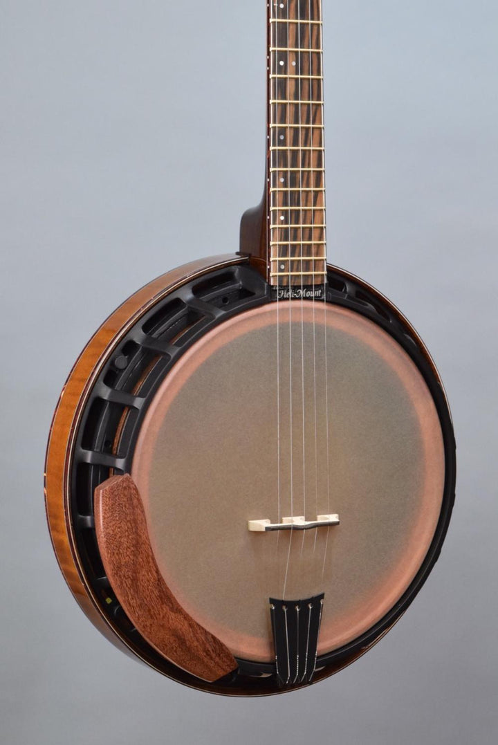 Nechville Midnight Phantom Custom Bluegrass Banjo
