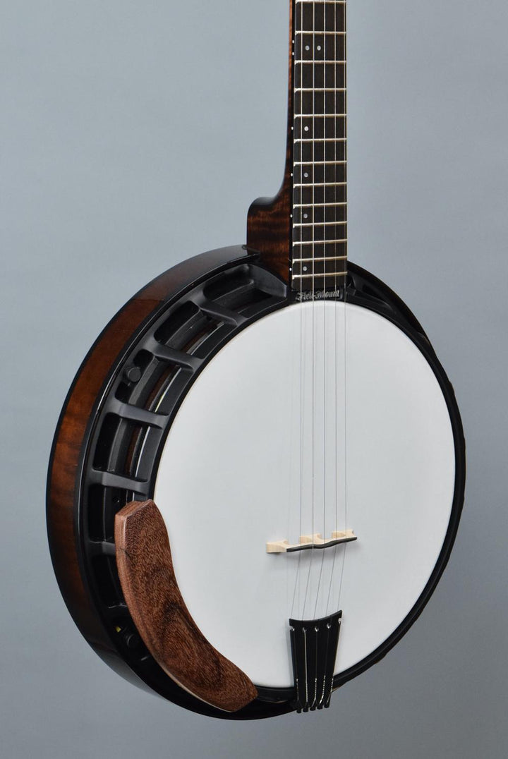 Nechville Midnight Phantom Bluegrass Banjo