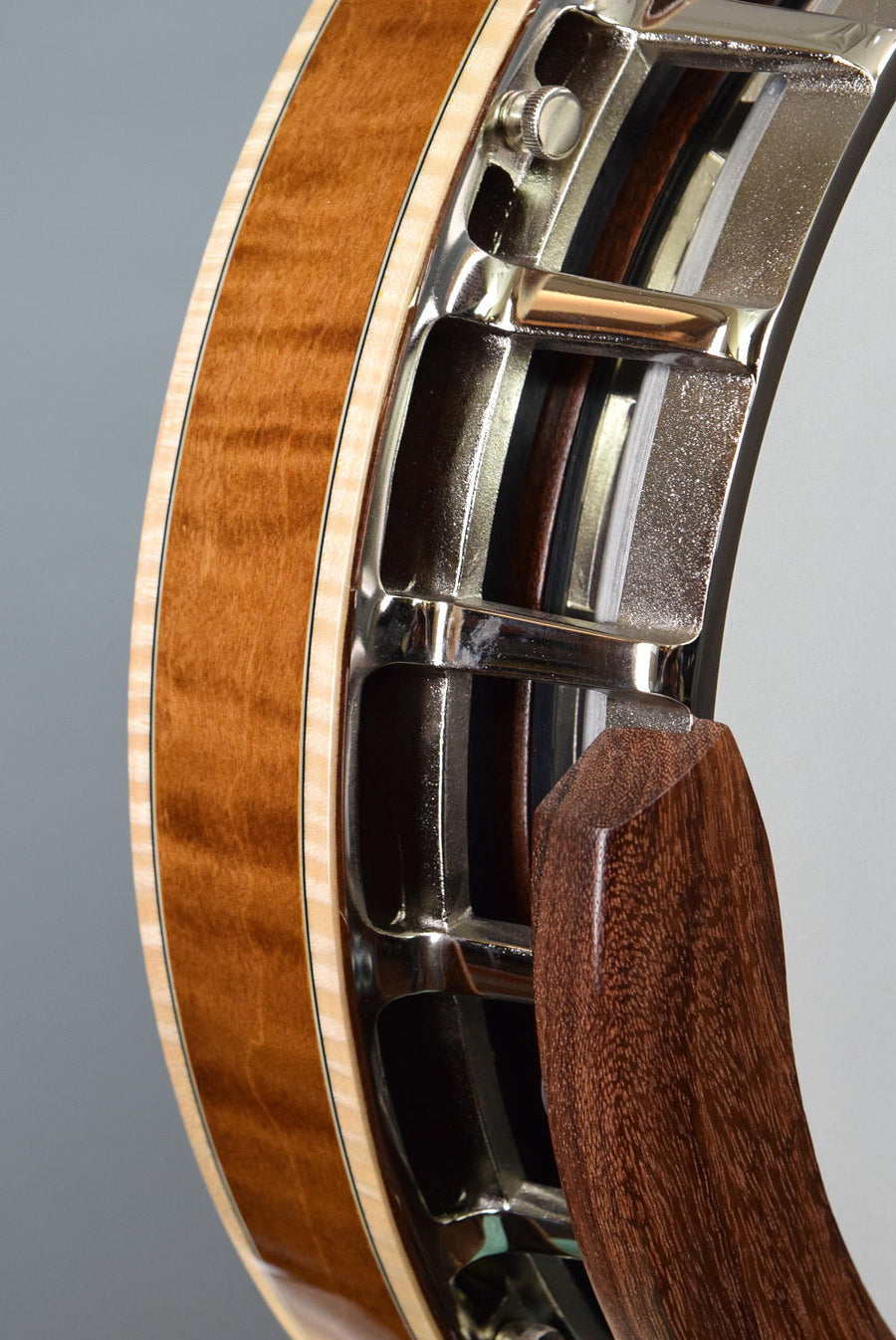 Nechville Orion Resonator Banjo