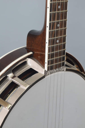 Nechville Photon Bluegrass Banjo (Floor Model)