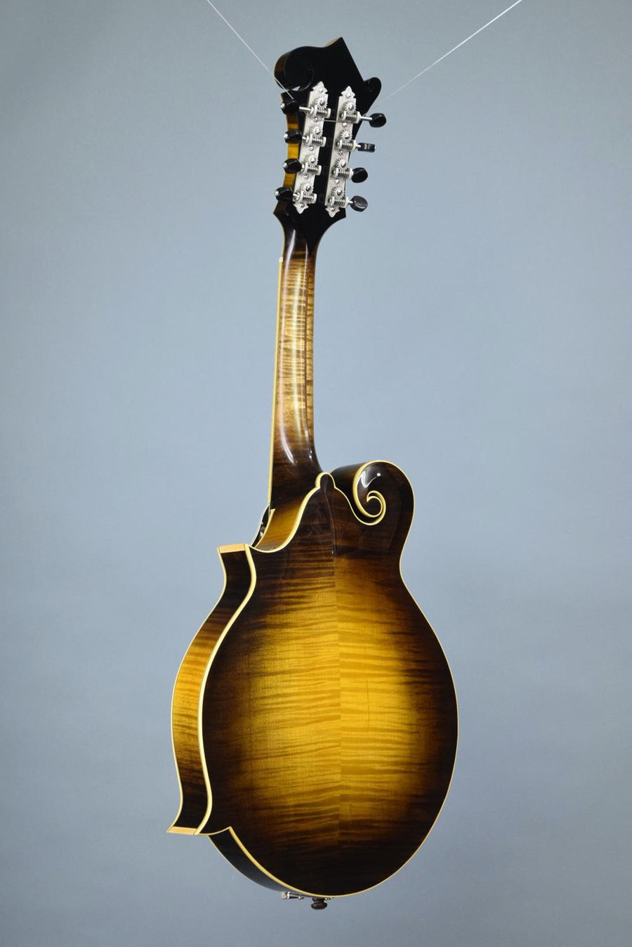 Northfield 4th Gen F5 F-Style Mandolin w/ Wide Nut (#19)