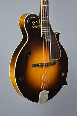 Northfield Big Mon F-Style Mandolin w/ Adirondack Top