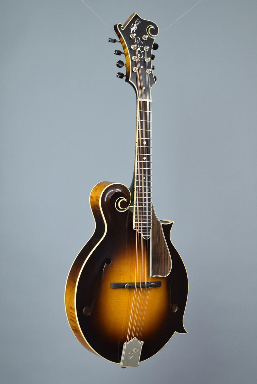 Northfield Big Mon F-Style Mandolin w/ Wide Nut