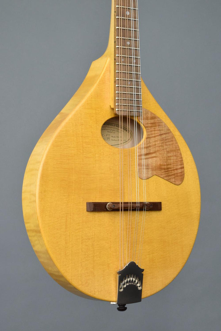 Northfield Calhoun Mandolin