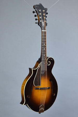 Northfield NF-F5S Left-Handed F-Style Mandolin (#S200717)