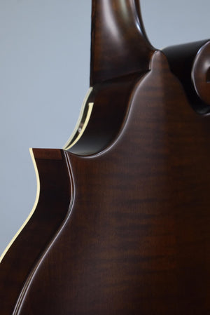 Northfield NF-F5SB Icelandic Brown F-Style Mandolin