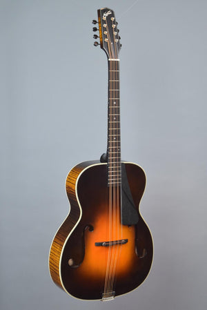 Northfield NF-AT02 Archtop Octave Mandolin w/ Maple Back & Sides