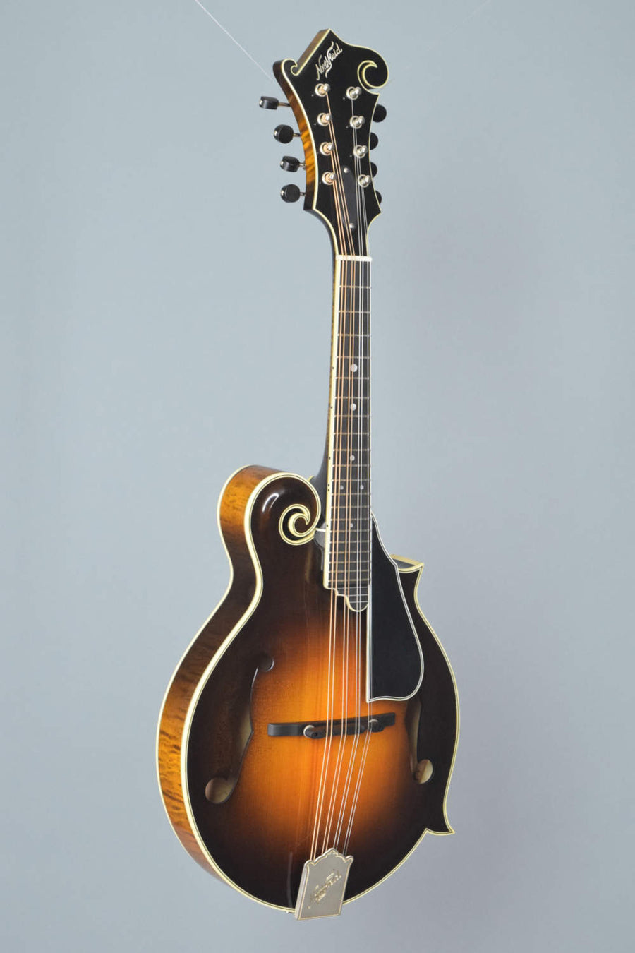 Northfield Artist Series 2-Bar Bracing (Variation 2)w/ Engelmann Top (Shopworn)