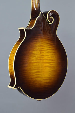 Northfield Big Mon F-Style Mandolin w/ Engelmann Top
