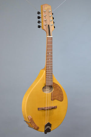 Northfield Calhoun Flat Top Mandolin