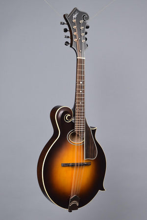 Northfield NF-F2S Oval Hole F-Style Mandolin
