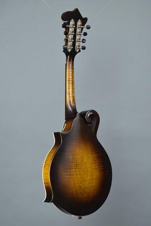 Northfield NF-F5S F-Style Mandolin w/ One-Piece Back