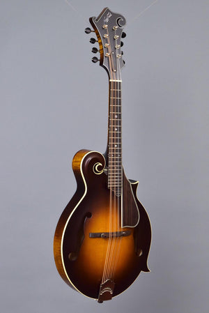 Northfield NF-F5S F-Style Mandolin w/ Wide Nut (Shopworn)