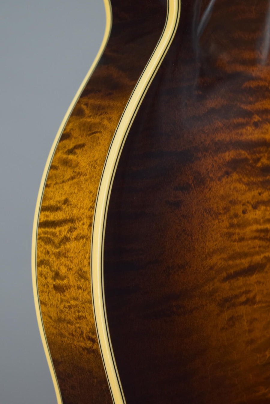Northfield Artist Series 5-Bar Bracing (Variation 1) w/ Italian Spruce Top & Wide Nut