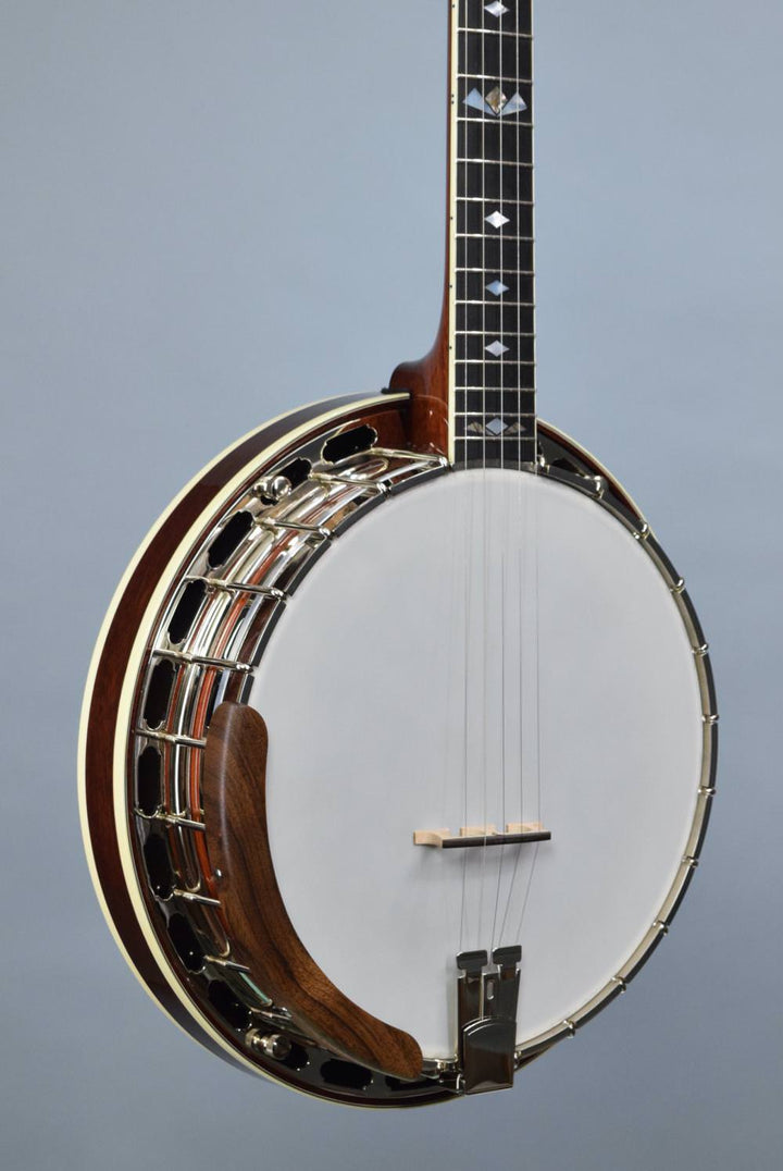 OME Ikon Professional Bluegrass Banjo (SOLD)