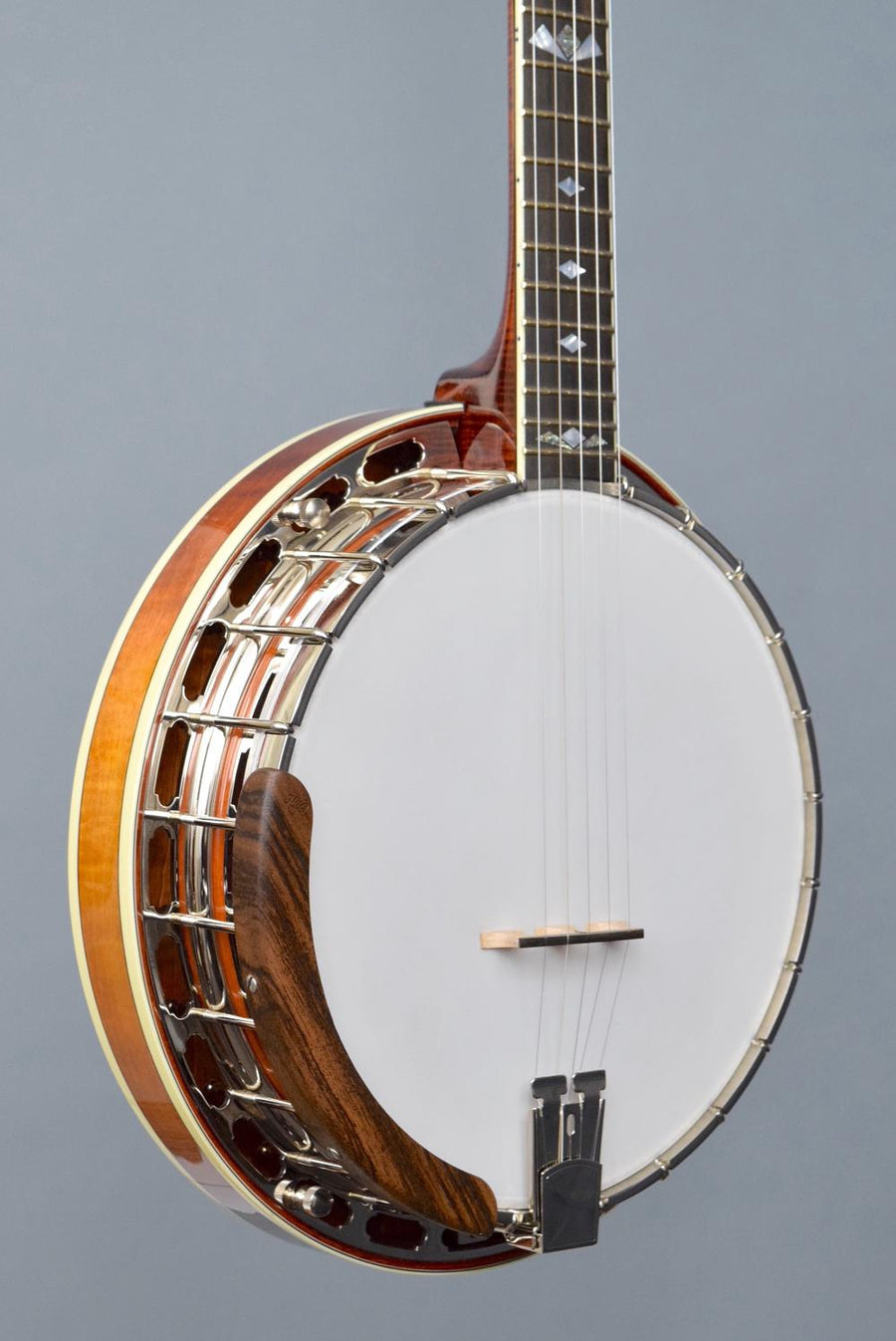 OME Ikon Professional Custom Resonator Banjo (#7272)