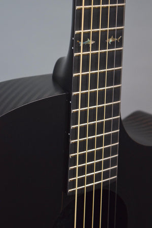 RainSong CH-OM1000N2 Carbon Fiber Acoustic-Electric Guitar