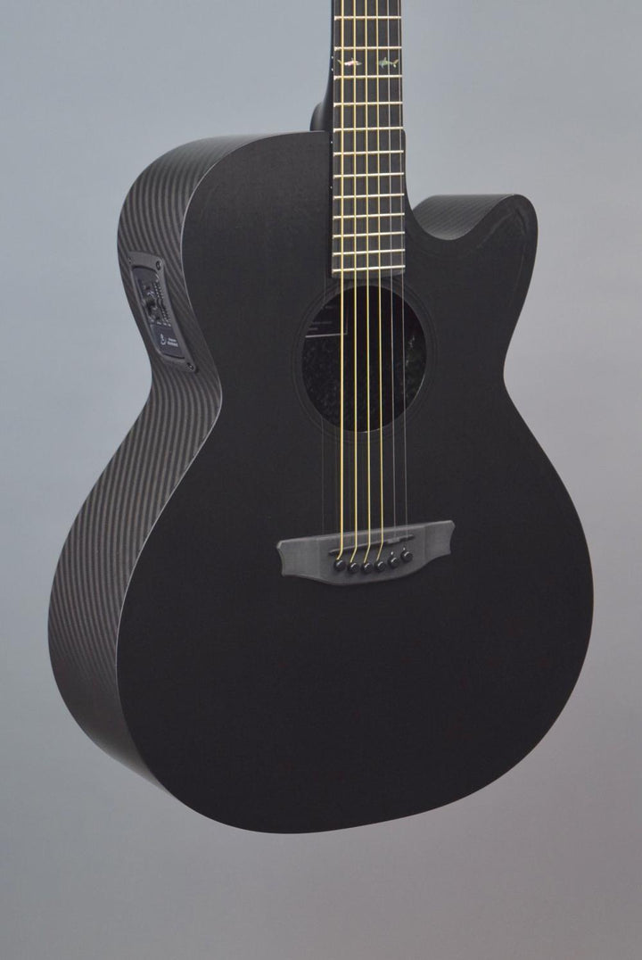 RainSong CH-WS1000N2 Carbon Fiber Acoustic-Electric Guitar