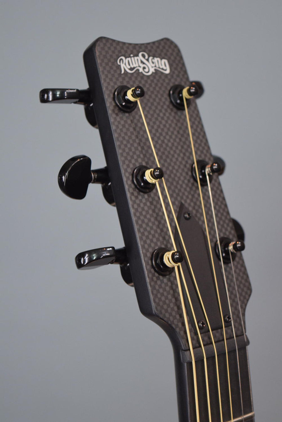 RainSong CH-WS1100NS All-Acoustic Carbon Fiber Guitar