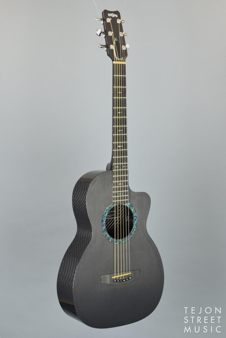 RainSong CO-PA1100NS Pure Acoustic