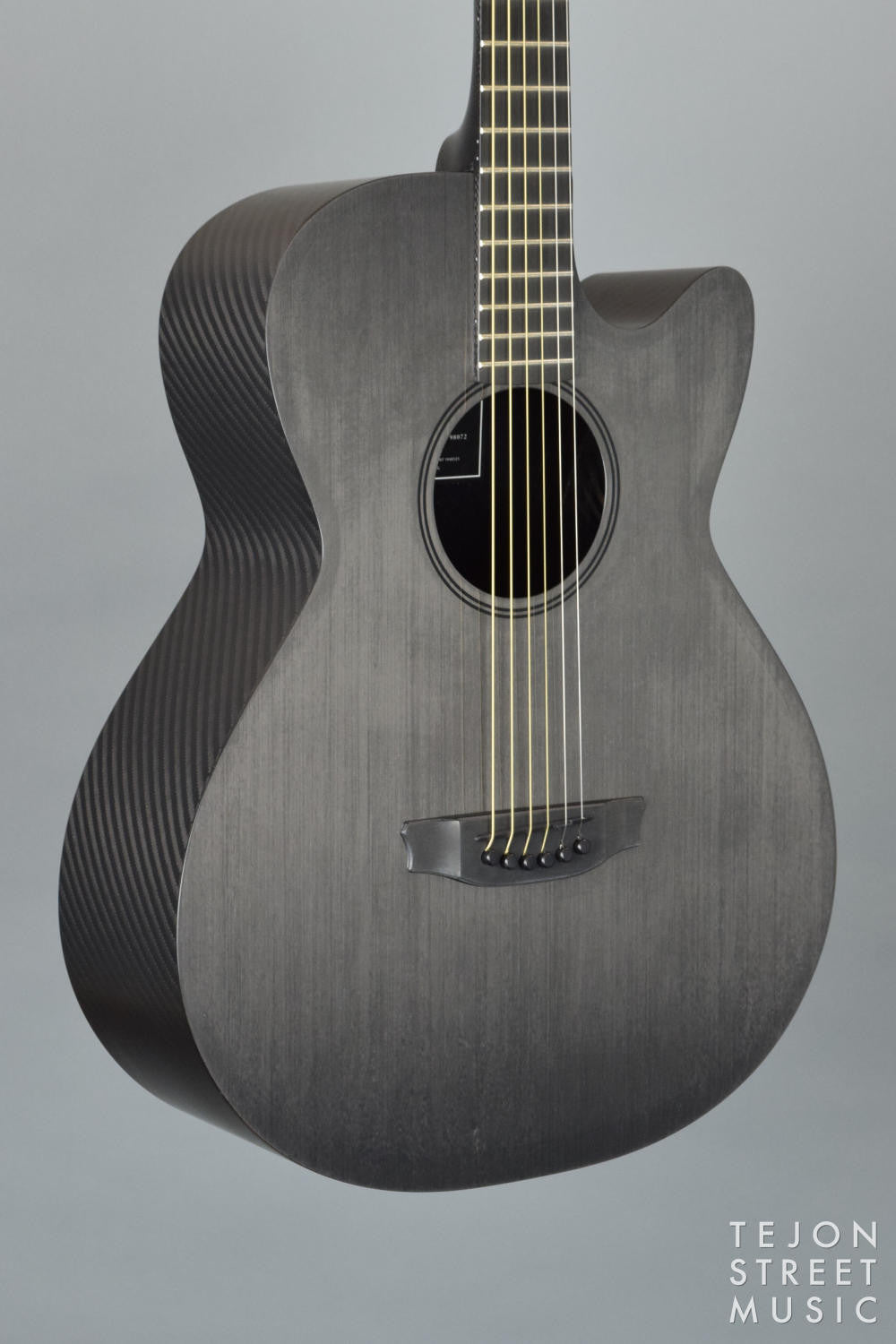 RainSong CH-WS1100NS Pure Acoustic