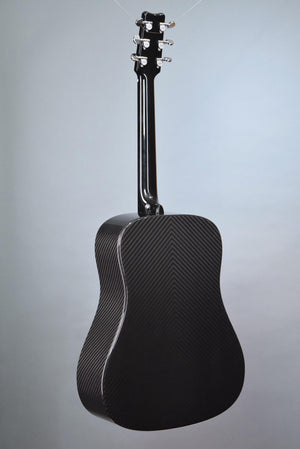 RainSong CO-DR1000NS 12-Fret Dreadnought Carbon Fiber Guitar