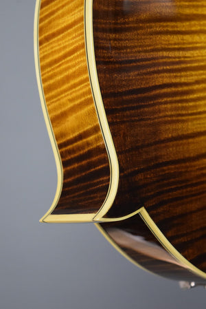 Ramsey Mandolins No. 48 (Sold)