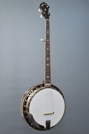 "Used Frank Neat ""Watson Downhome"" Custom Banjo (#12-2004-3)"