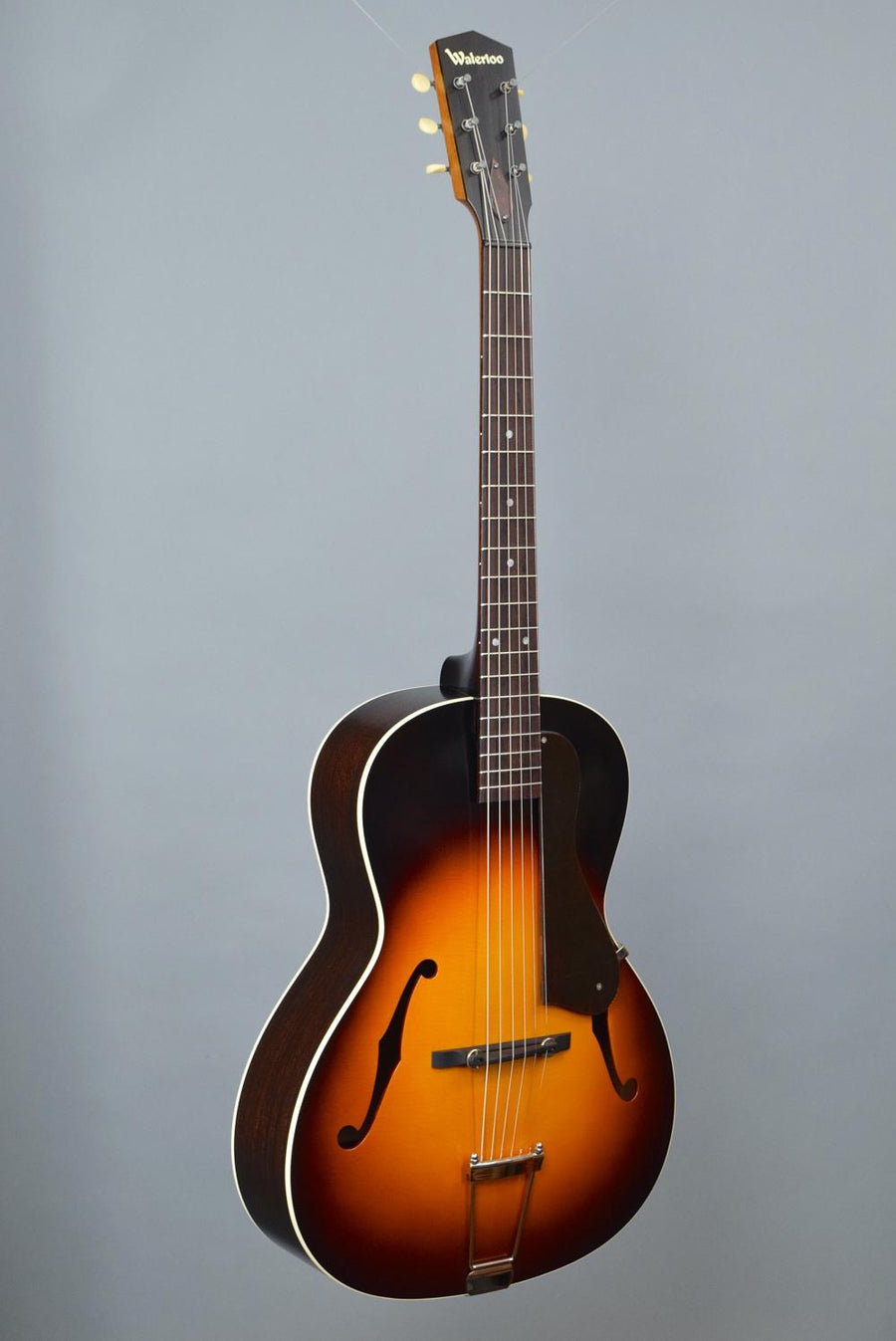 Waterloo WL-AT Archtop Acoustic Guitar