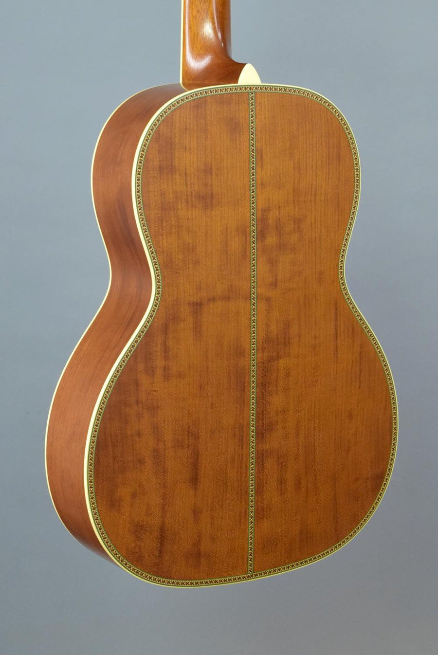 Waterloo WL-S Deluxe 12-Fret Acoustic Guitar