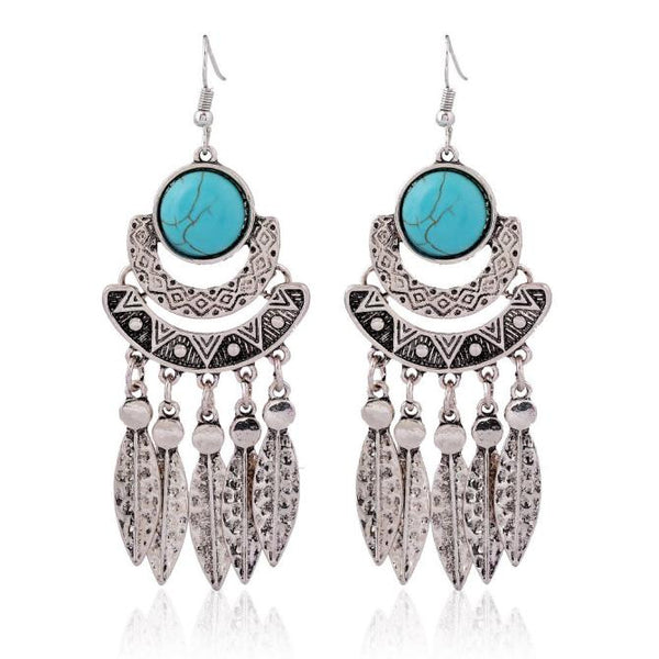 Bohemia Style Ladies Earrings