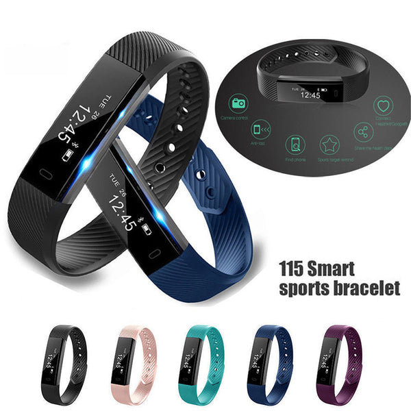 High Quality Multifunction Digital Smart Sport Watch