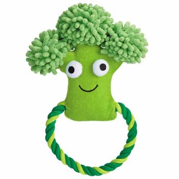 Set Of 3 Veggie Ropes