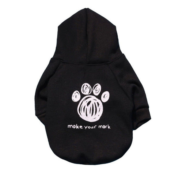 Make Your Mark Hoodie